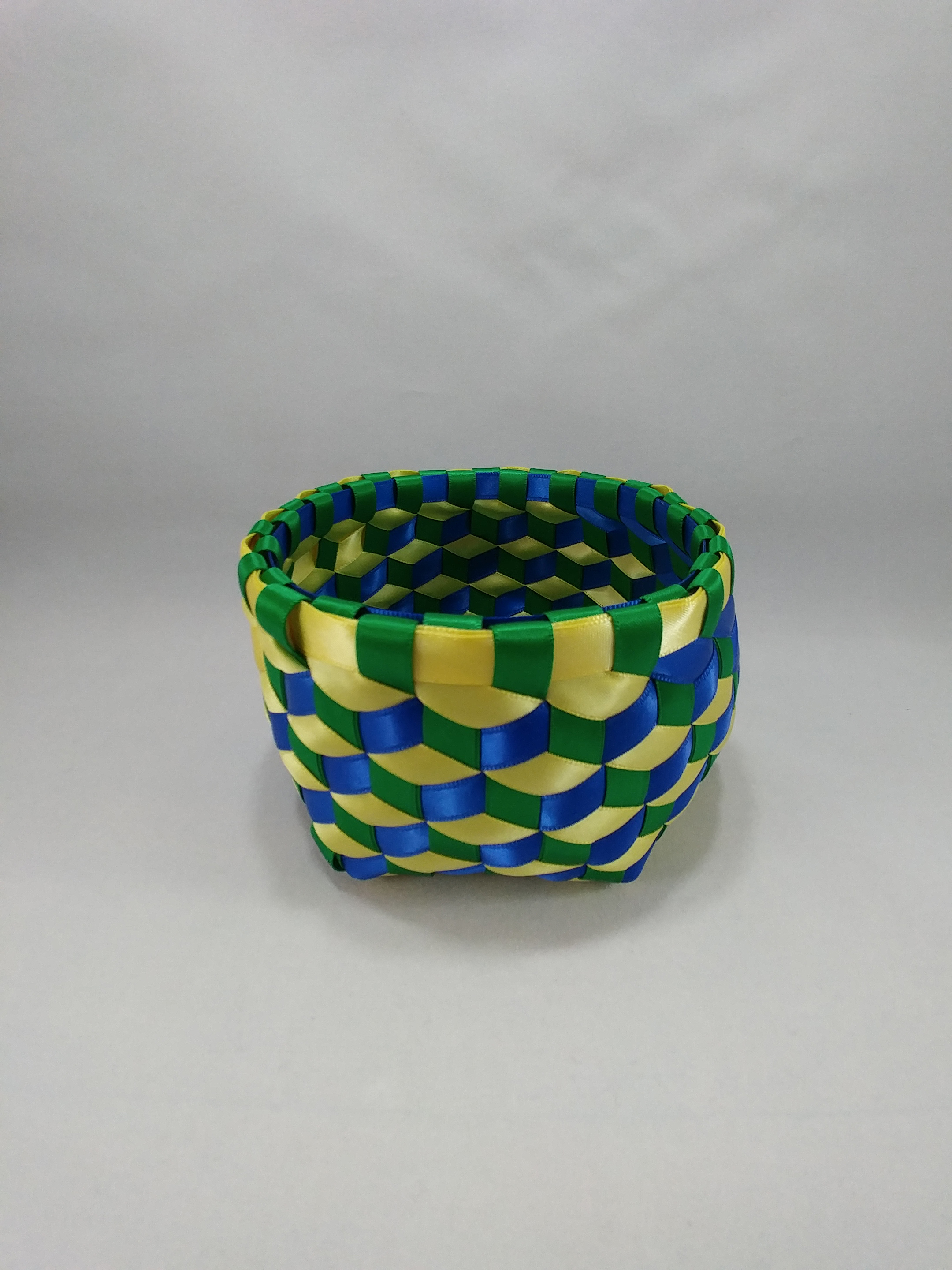 "3/8"" satin ribbon 5.25"" X 3.25"" $70 #PT73"