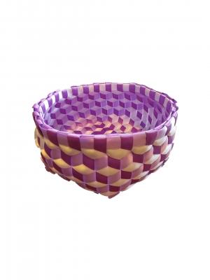 """3/8"""" Satin ribbon 7.5"""" X 3.25"""" $90 #PT103"""
