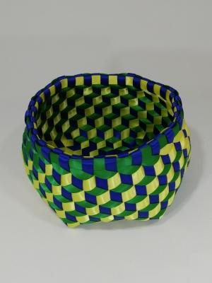"""3/8"""" Satin ribbon 7"""" X 3.75"""" $90 #PT12"""