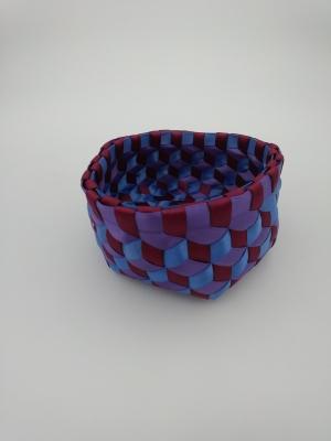 """3/8"""" Satin ribbon 5.75"""" X 2.5"""" $70 #PT157"""