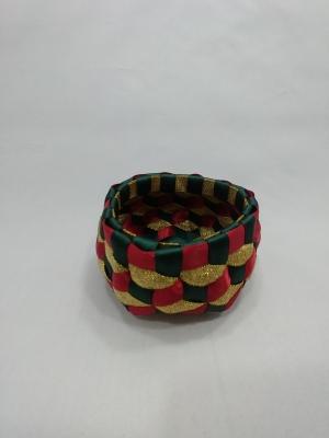"""3/8"""" Satin ribbon  4"""" X 2"""" $50 #PT189"""