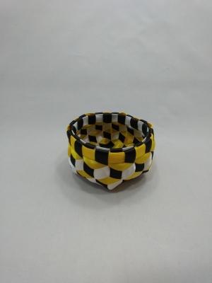 """3/8"""" Satin ribbon  4"""" X 2"""" $50 #PT192"""