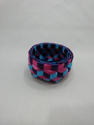 """3/8"""" Satin ribbon  4"""" X 2"""" $50 #PT193"""