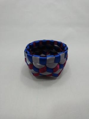 """3/8"""" Satin ribbon  4"""" X 2"""" $50 #PT197"""