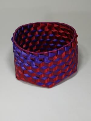 """3/8"""" Satin ribbon 7"""" X 4"""" $90 #PT24"""