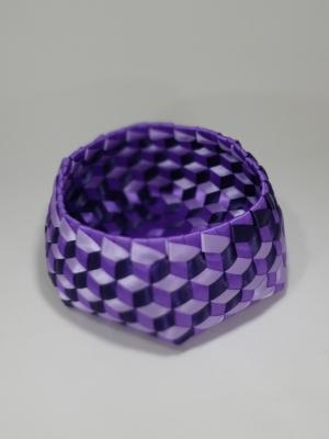 """3/8"""" Satin ribbon 7.25"""" X 3"""" $90 #PT26"""