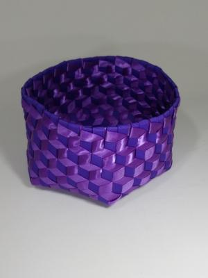 "3/8"" Satin and grosgrain ribbon 7"" x 4"" $90 #PT29"