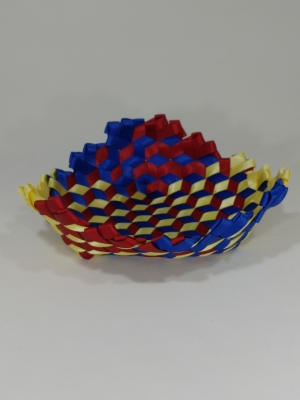 """3/8"""" satin ribbon 8"""" X 2.75"""" $100 #PT36"""