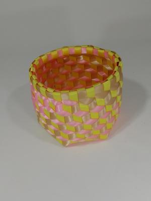 """3/8"""" Satin ribbon 5.25"""" X 4"""" $70 #PT49"""