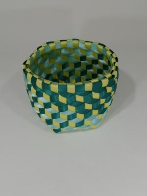 """3/8"""" Satin ribbon 5.25"""" X 4"""" $70 #PT50"""