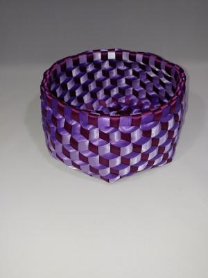 """3/8"""" satin ribbon 7"""" X$90 #PT63"""