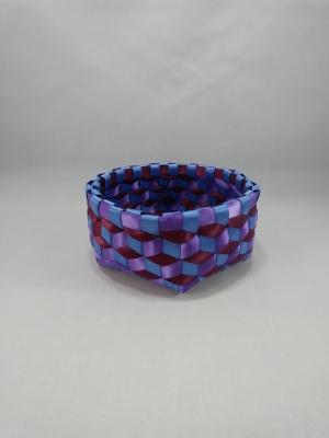 """3/8"""" Satin ribbon 5.5"""" X 3"""" $70 #PT72"""