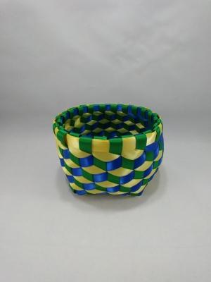 """3/8"""" satin ribbon 5.25"""" X 3.25"""" $70 #PT73"""