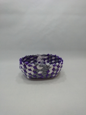 """1/4"""" Satin ribbon 6"""" X 2.5"""" $75 #PT82"""