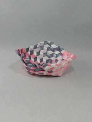 """1/4"""" satin ribbon $80 #PT96"""